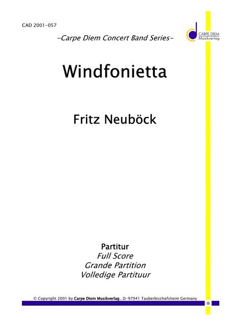 Windfonietta