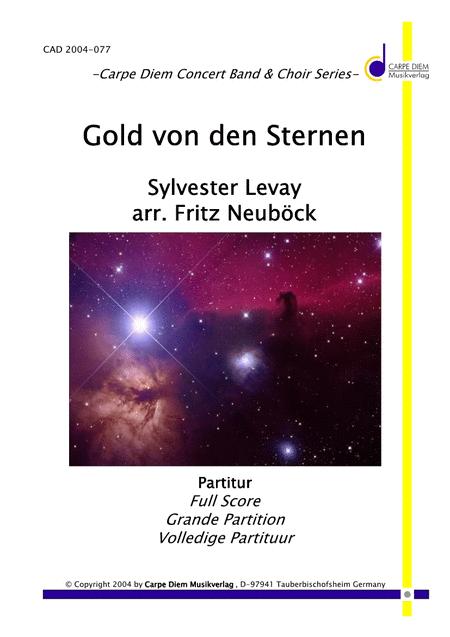 Gold von den Sternen
