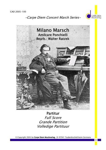 Milano Marsch