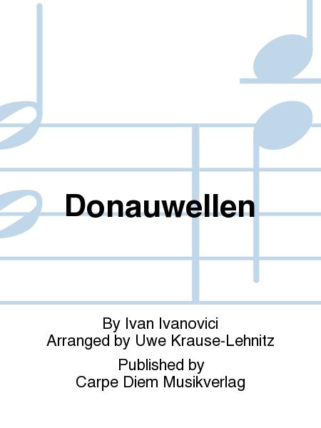 Donauwellen
