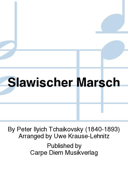 Slawischer Marsch