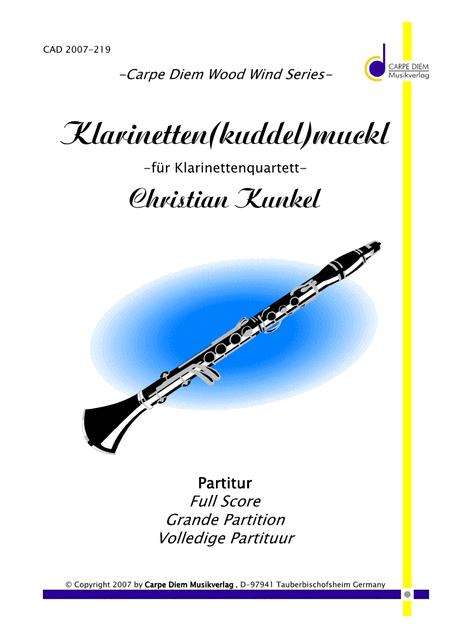 Klarinetten-Muckl