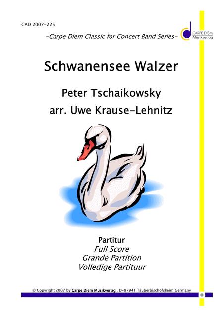 Schwanensee Walzer