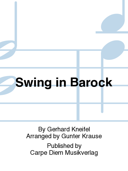 Swing in Barock