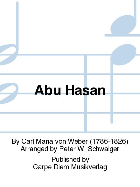Abu Hasan