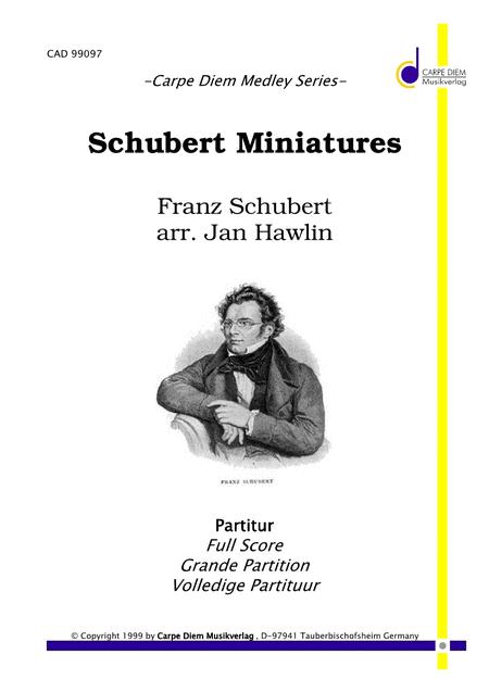 Schubert Miniatures