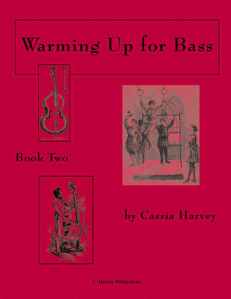 Warming Up for Bass, Book Two