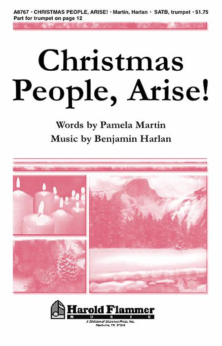 Christmas People, Arise!