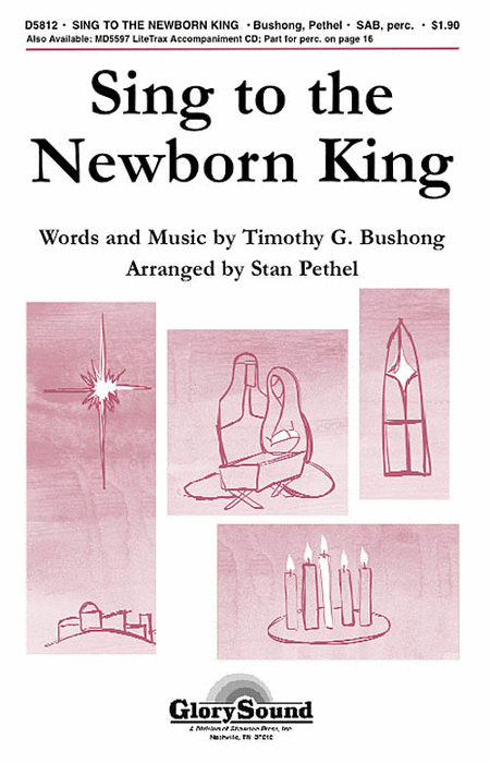 Sing to the Newborn King