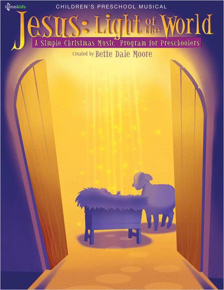 Jesus: Light of the World (Book)