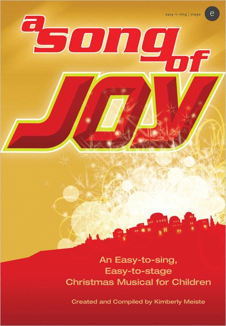 A Song of Joy (Book)