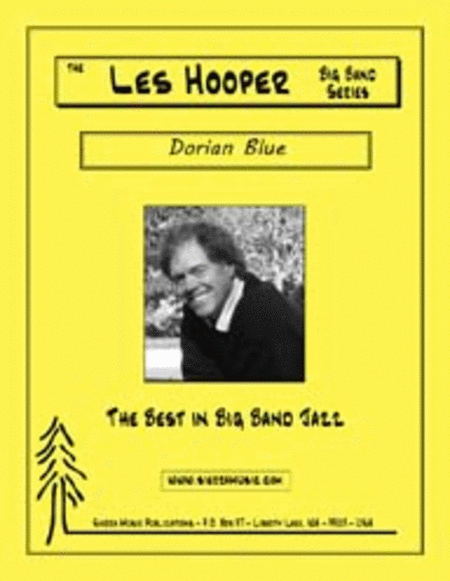 dorian essay sheet music