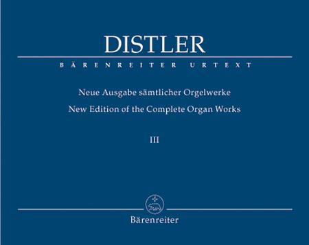 Dreissig Spielstuecke / Orgelsonate (Trio) op. 18, 1+2