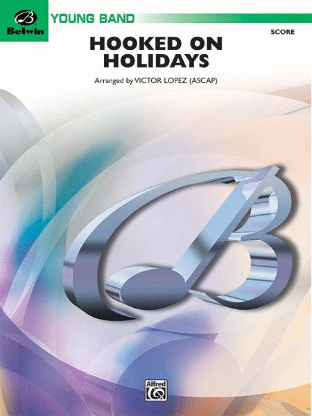 Hooked on Holidays