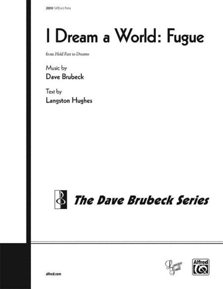 I Dream a World: Fugue