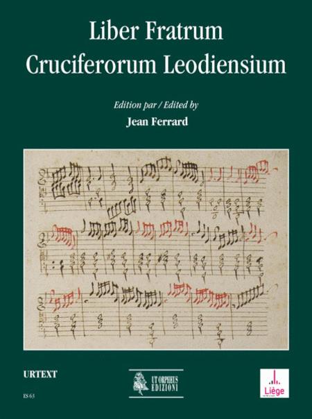 Liber Fratrum Cruciferorum Leodiensium
