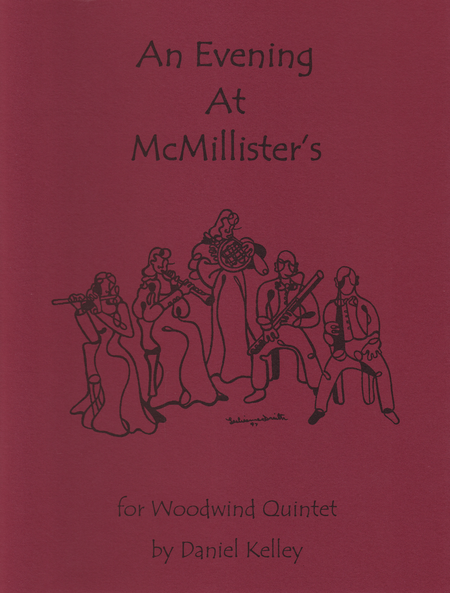 An Evening at McMillister's