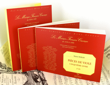 Pieces for viola da gamba book V. continuo basses for Book V - Viola da gamba