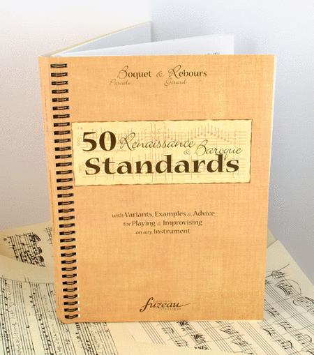 50 Renaissance & Baroque Standards - English version