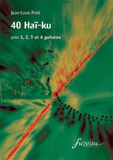 40 Hai-Ku
