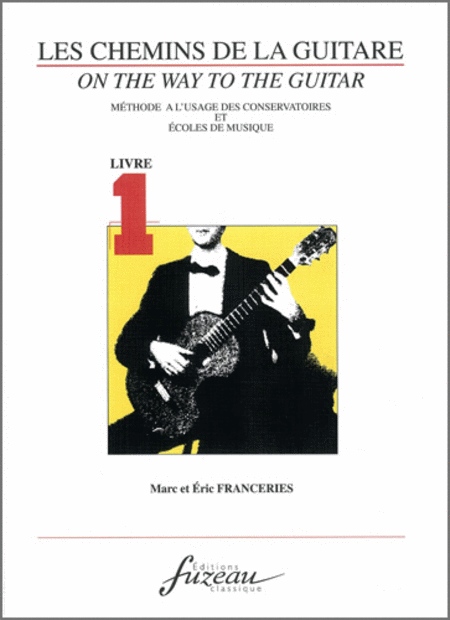 Les chemins de la guitare no.1