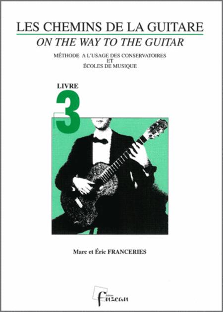 Les chemins de la guitare no.3