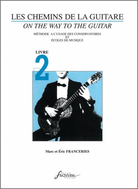 Les chemins de la guitare no.2