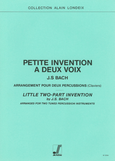 Short two-part invention