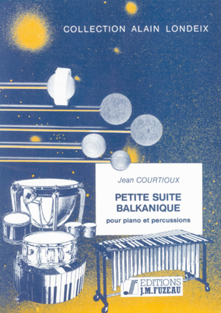 Petite suite balkanique
