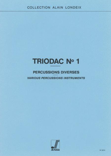 Triodac no.1