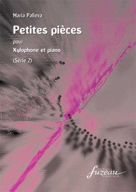 Petites pieces - Serie 2