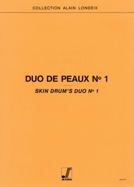 Duo de peaux no.1