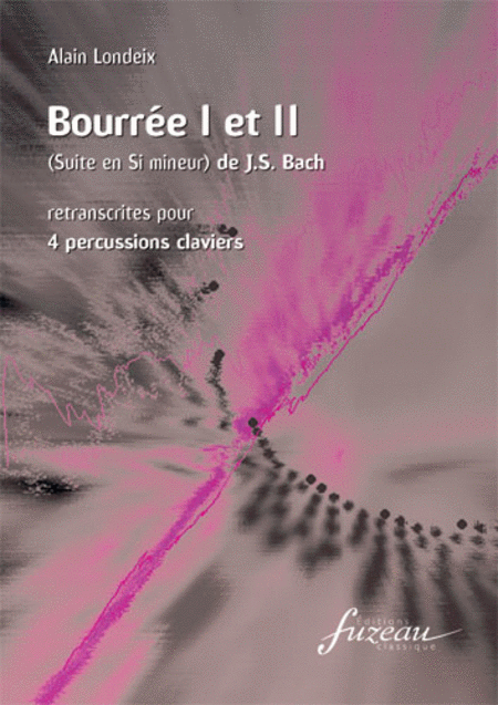 Bourree I, II