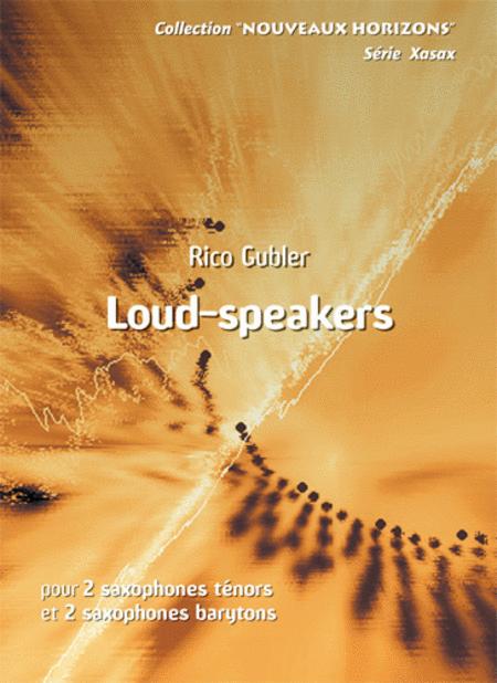 Loud-speakers