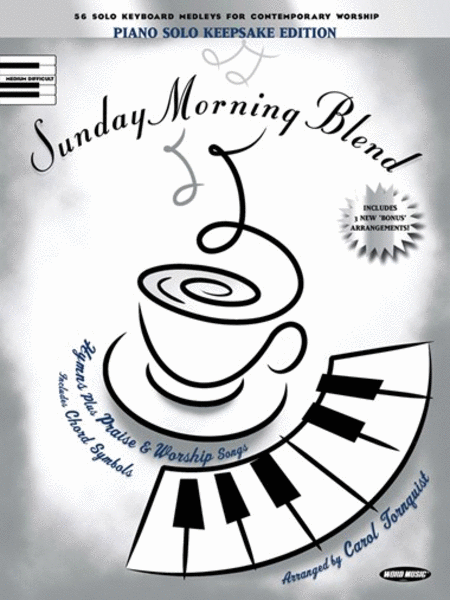 Sunday Morning Blend