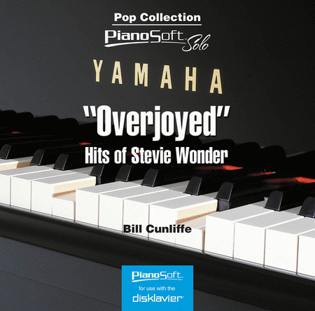 Overjoyed - Hits of Stevie Wonder
