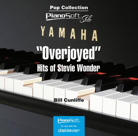 Overjoyed - Hits of Stevie Wonder