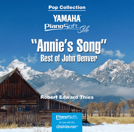 Annie's Song - Best of John Denver