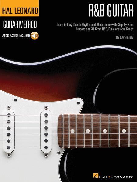 R&B Guitar Method