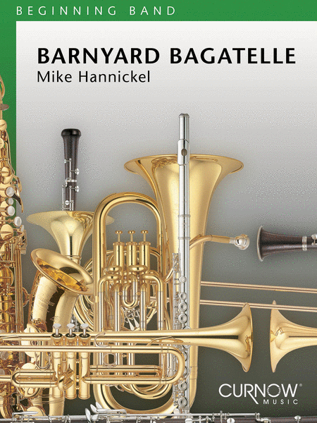 Barnyard Bagatelle