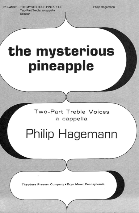 The Mysterious Pineapple