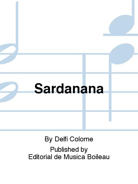 Sardanana