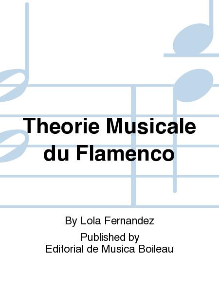 Theorie Musicale du Flamenco