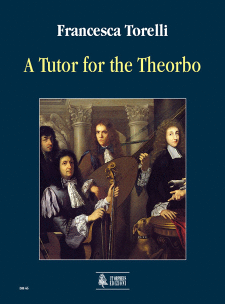 A Tutor for the Theorbo