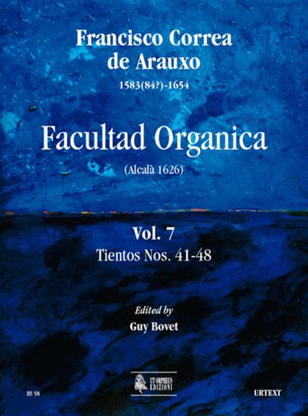Facultad Organica (Alcala 1626)