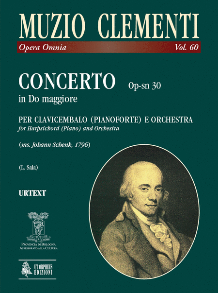 Concerto Op-sn 30 in C Major