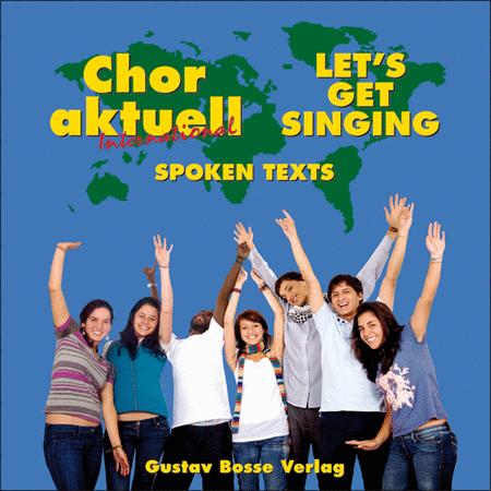 Aussprachehilfen (Spoken texts) zu BE 2438