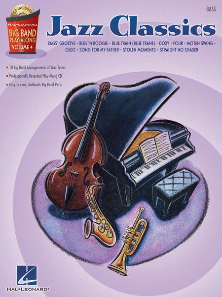 Jazz Classics - Bass