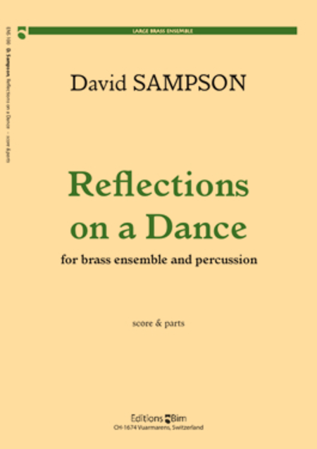 Reflections on a Dance