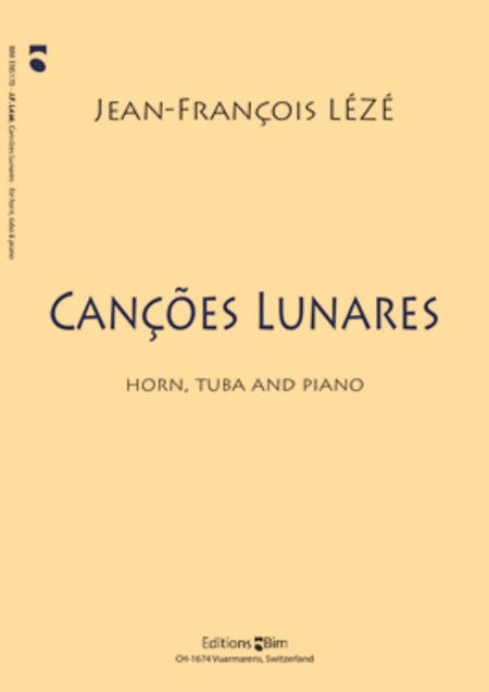 Cancoes lunares